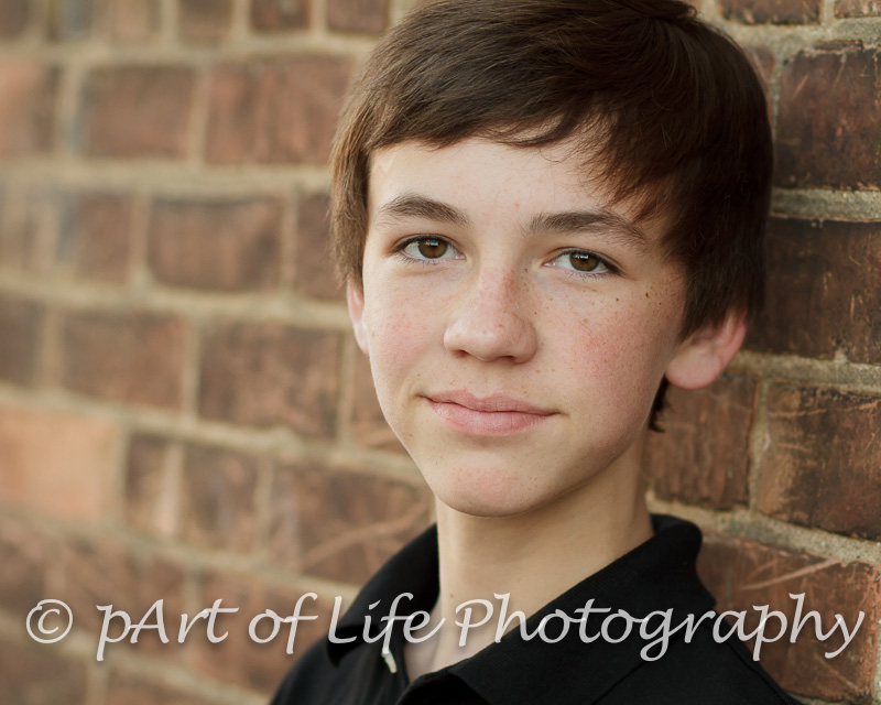 rochester tween headshots
