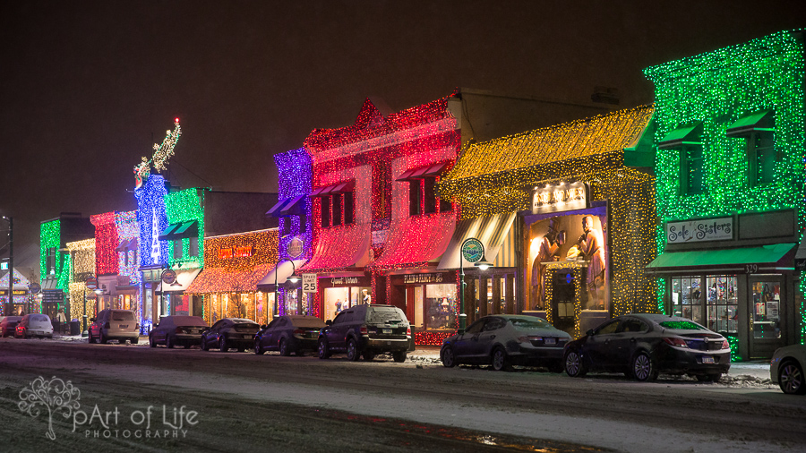 Big Bright Light Show by pArt of Life Photography LLC