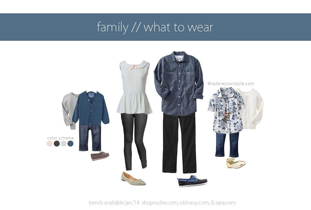What to Wear to Spring Photo Session ~  Oakland County Photographer