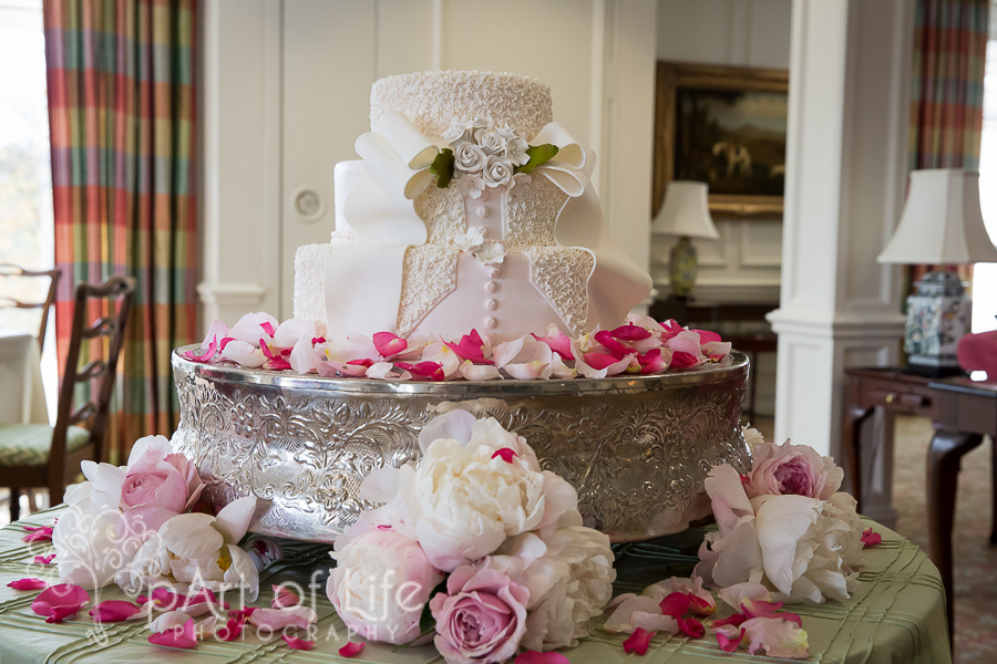 Event Photography at Village Club of Bloomfield Hills, MI