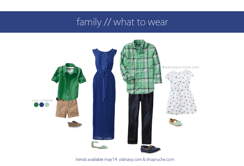 May 2014 What To Wear by pArt of Life Photography