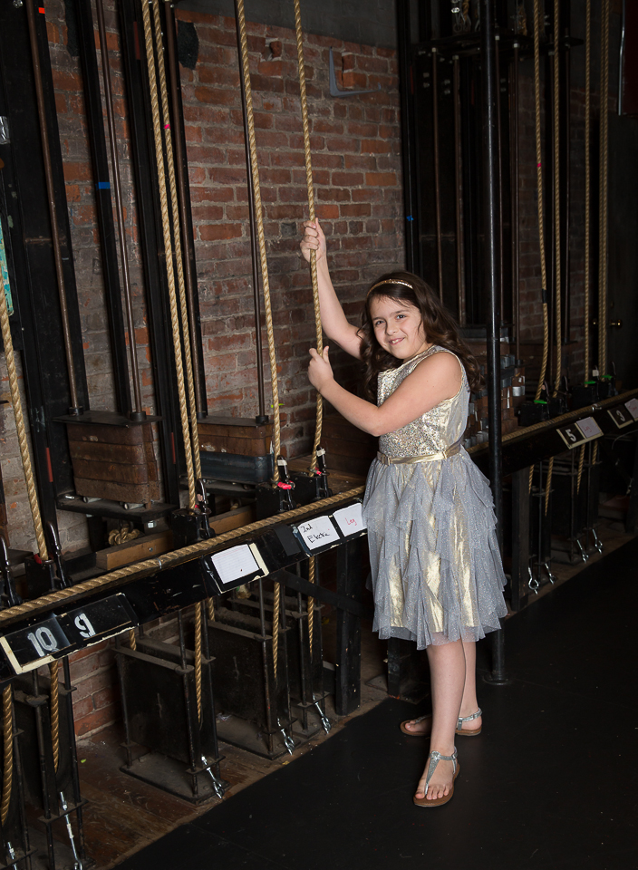 Coldwater Opera House photo session