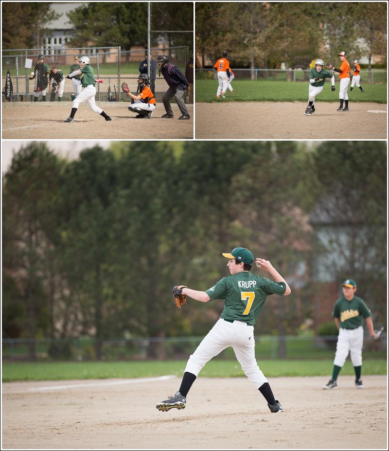 Baseball! www.partoflifephotography.com