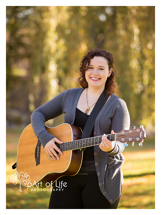 pArt of Life Photography singer songwriter photo session