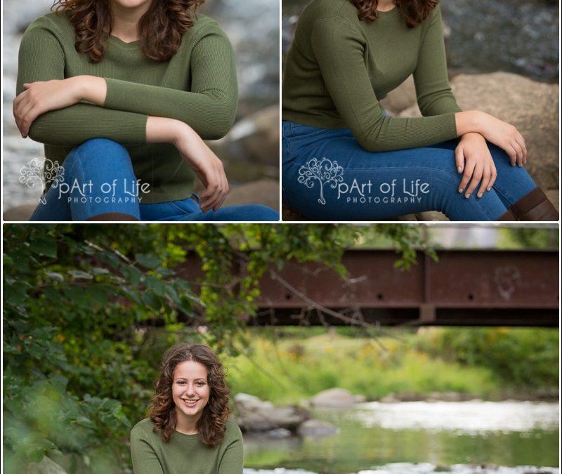 Rochester Adams Senior ~ Katie!