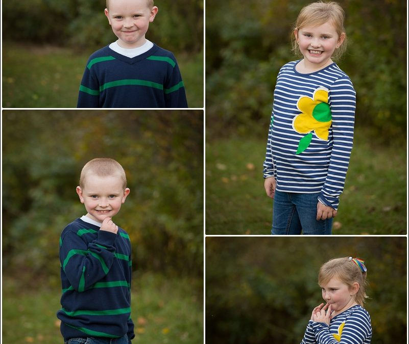 Rochester Family Photo Session
