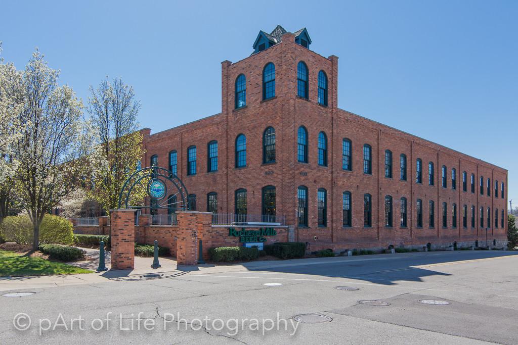 Rochester Knitting Mills