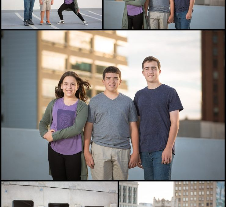 Tween Teen photo session in Detroit, Rochester photographer