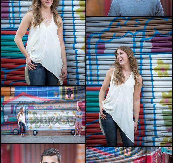 Detroit photo session