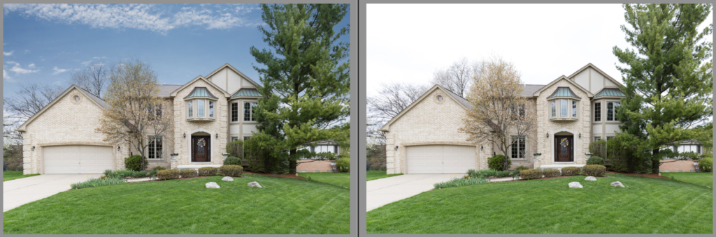 Oakland County Real Estate Photography