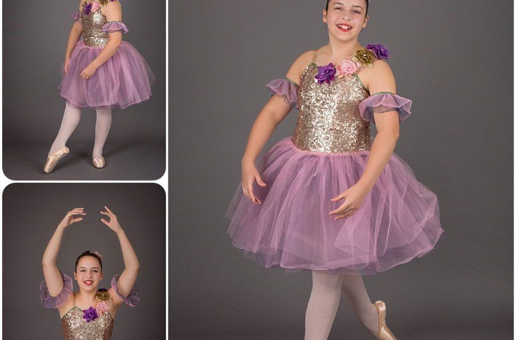 Tween/Teen Dance Photography ~ Kyra