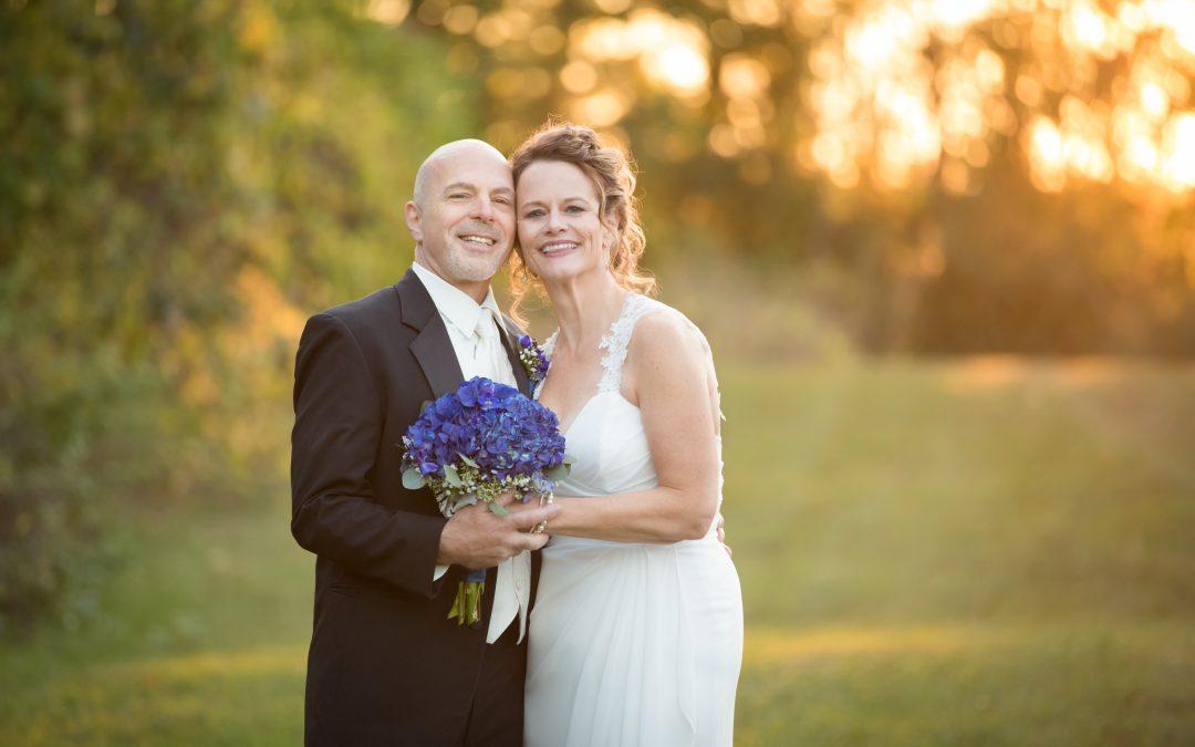 Rochester Michigan Wedding Photographer
