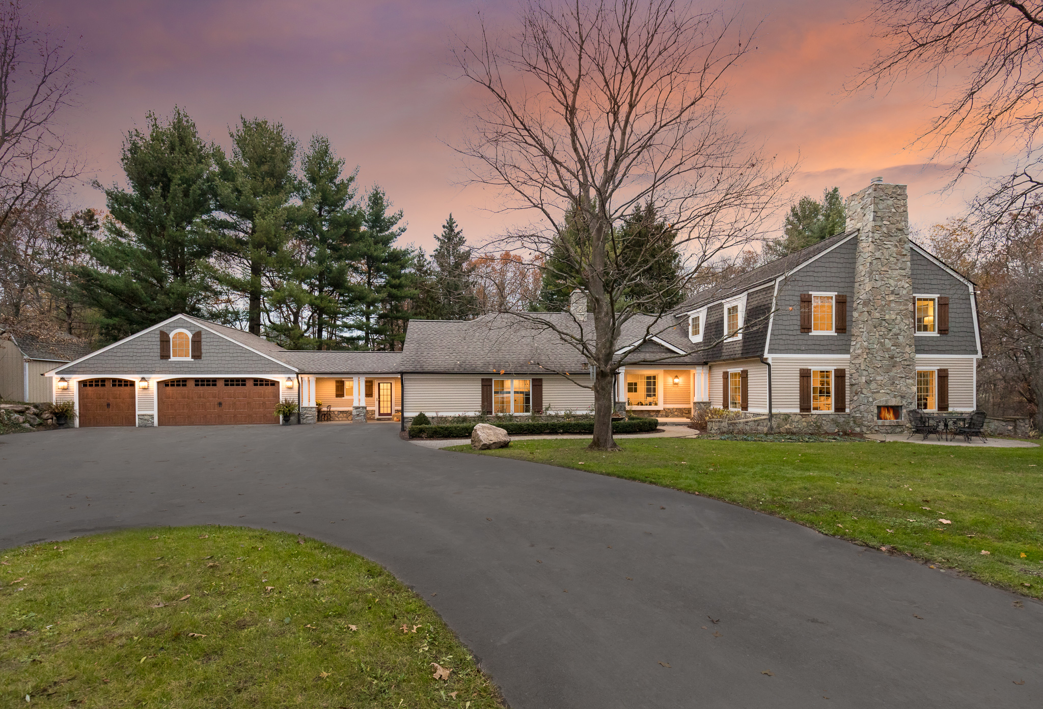 oakland township real estate photography