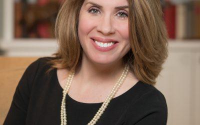 Business Head Shots, Julie Rea Realtor