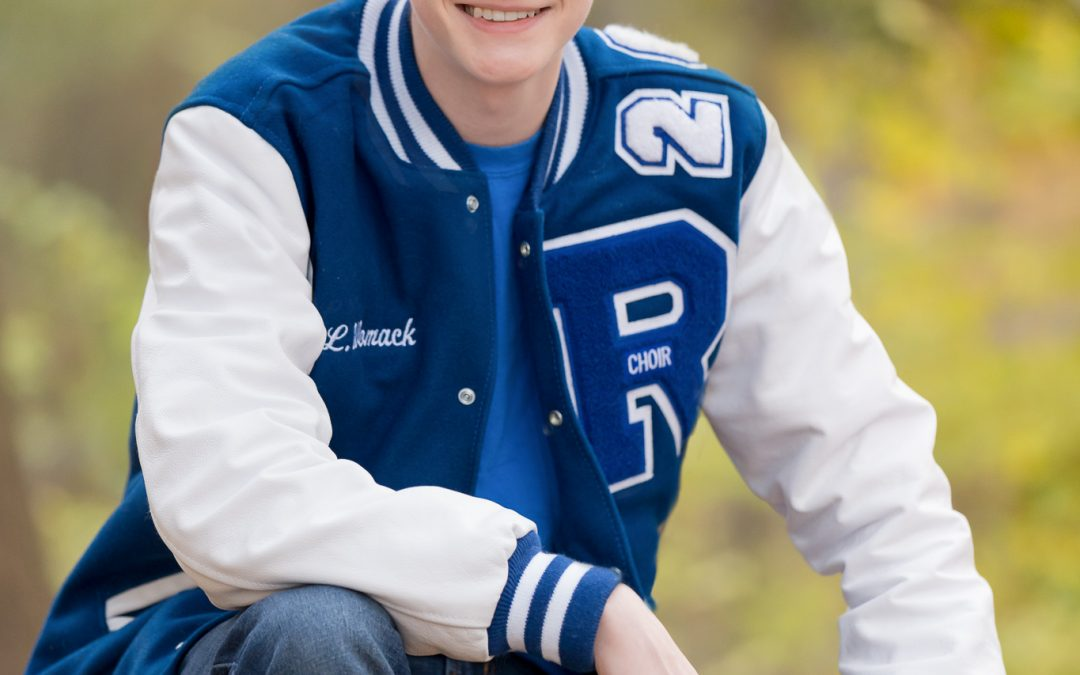 Rochester High School Senior