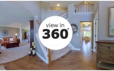 360° Virtual Tours for Real Estate and businesses!