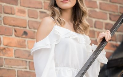 Senior Portraits: Why You Need a Professional Hair Stylist and Makeup Artist