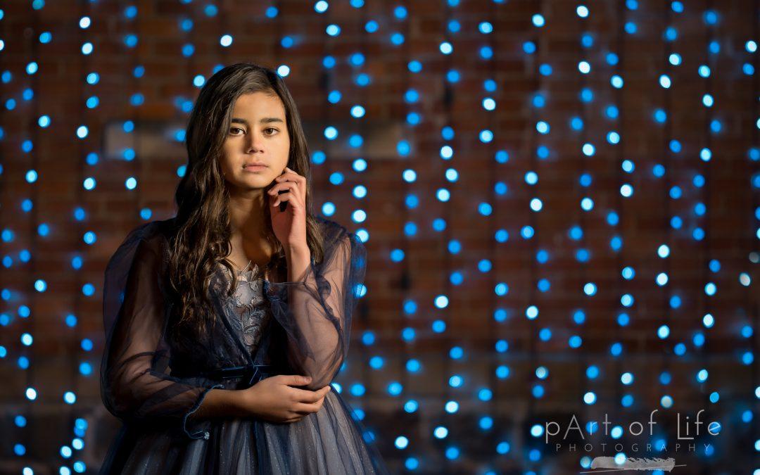 Rochester Big Bright Light Show Portraits