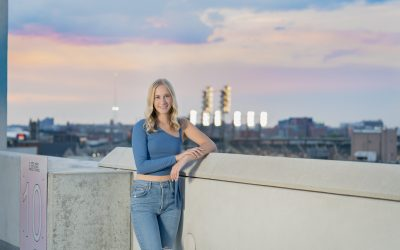 Top Tips for Choosing the Ideal Location for Your Senior Photo Session